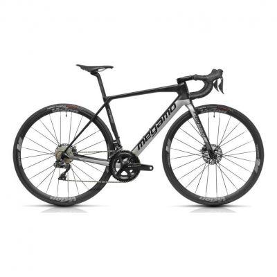 Vélo Route Megamo Raise 05 Ultegra Noir 2020