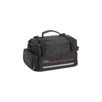 Sacoche porte-bagages Zéfal Z Traveler 60 19 L Noir