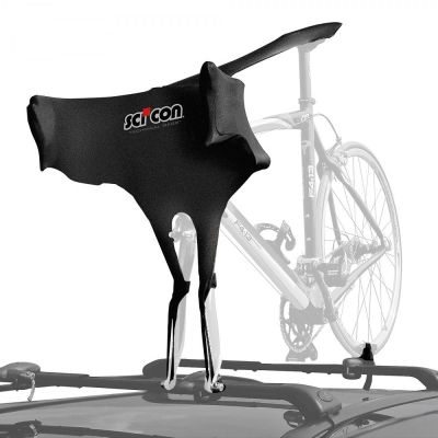 Protection vélo Sci-Con Bike Defender Road Noir