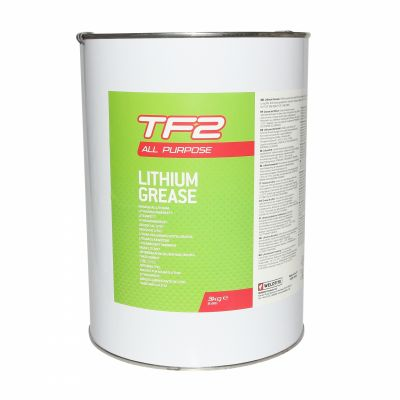 Graisse Weldtite TF2 lithium Pot 3 kg