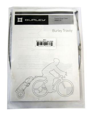 Kit de câbles Burley pour Travoy Haut/Milieu