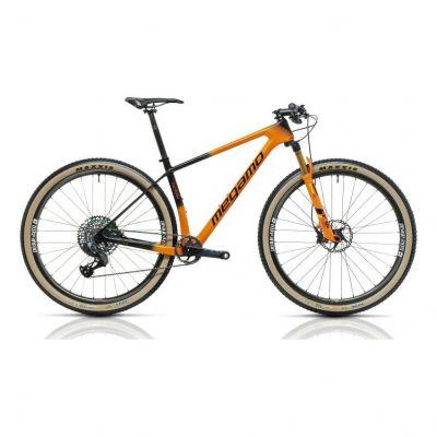VTT Megamo Factory AXS TheWheels 29'' Orange 2020