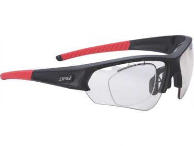 Lunettes BBB Select Optic Photochromique Noir mat - BSG-51