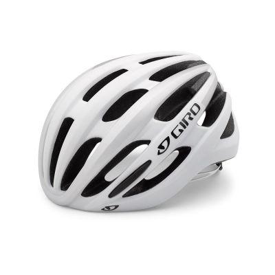 Casque Giro FORAY MIPS Blanc mat/Argent