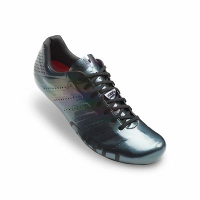 Chaussures route Giro EMPIRE SLX Metallic Charcoal