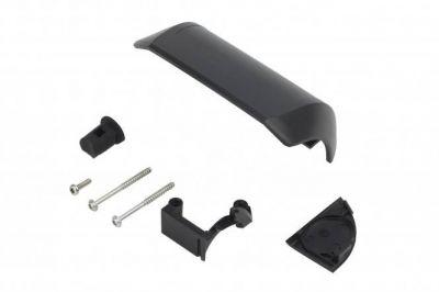 Kit Bosch partie supérieure du support de batterie Anthracite