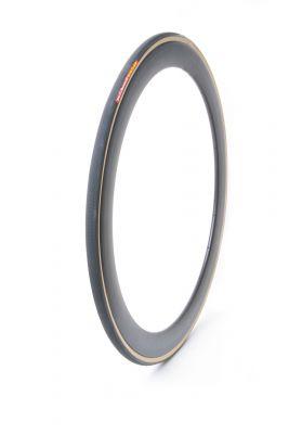 Boyau Hutchinson Tempo 1 700 x 22C Noir/Beige