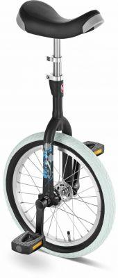 Monocycle Puky ER16 6 ans Noir