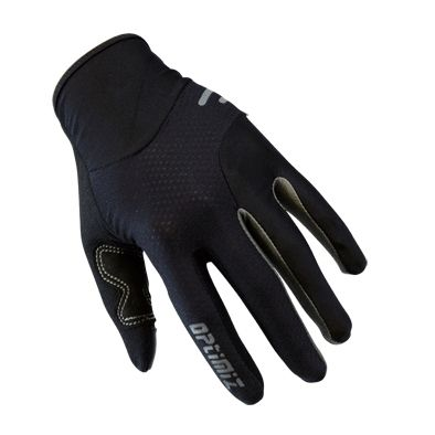 Gants longs Optimiz Urban G700 Noir/Gris