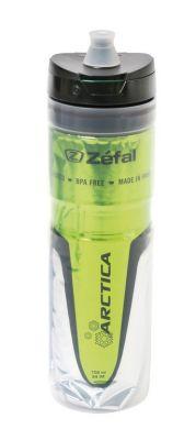 Bidon isotherme Zéfal Arctica Pro 75 750 ml Vert