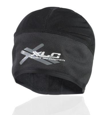 Bonnet sous-casque XLC Noir
