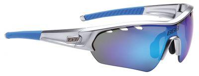 Lunettes BBB Select Special Edition verre Revo Chrome/Bleu - BSG-43SE