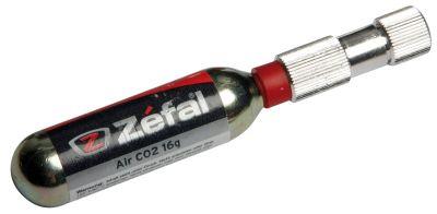 Gonfleur à cartouche CO2 Zéfal EZ Control
