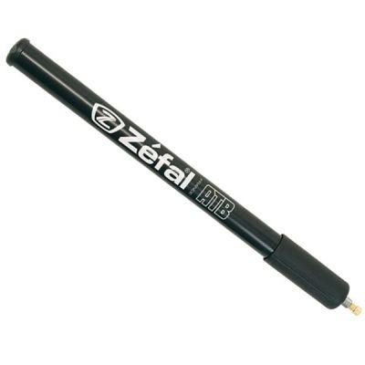 Pompe traditionnelle Zéfal ATB 310 380 mm Noir
