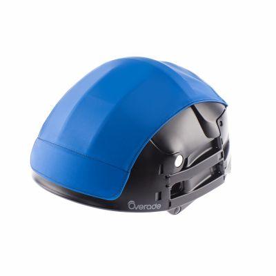 Protection pour casque Overade Plixi Cover Bleu