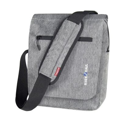 Sacoche de cintre KLICKfix Smart Bag S Gris