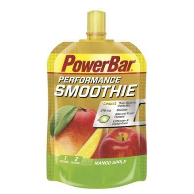 Smoothie PowerBar Performance Pomme/Mangue 90 g