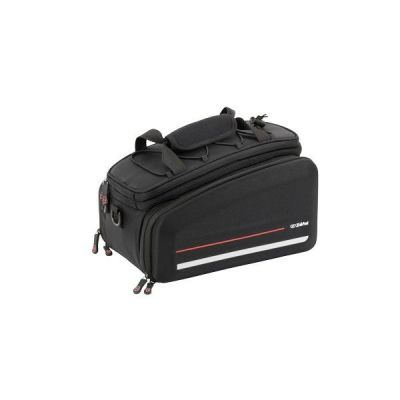Sacoche porte-bagages Zéfal Z Traveler 80 32 L Noir