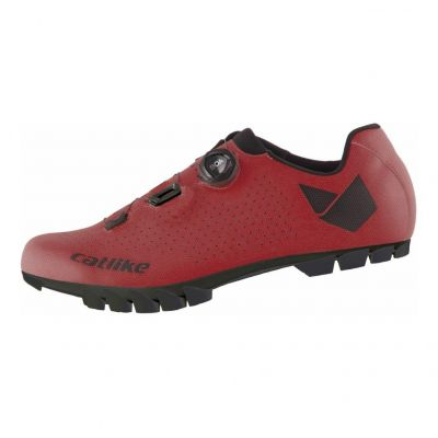 Chaussures VTT Catlike Whisper Oval Rouge