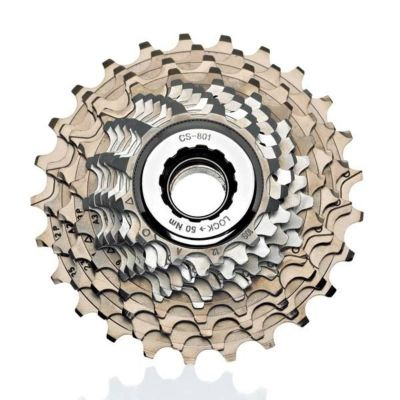 Cassette Campagnolo Record 11V 11-25 dents