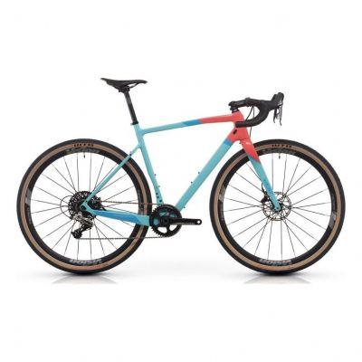 Vélo de Gravel Megamo West 05 Vert 2020