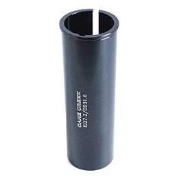 Convertisseur de diamètre Cane Creek 27,2 vers 31,6 mm Noir