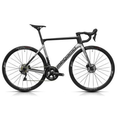 Vélo Route Megamo Pulse Elite 10 Ultegra Noir 2020