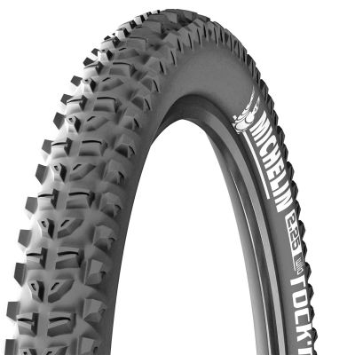 Pneu Michelin Wildrock'R 26 x 2.10 TS Noir