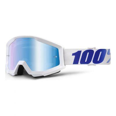 Masque 100% Strata Equinox/Blue