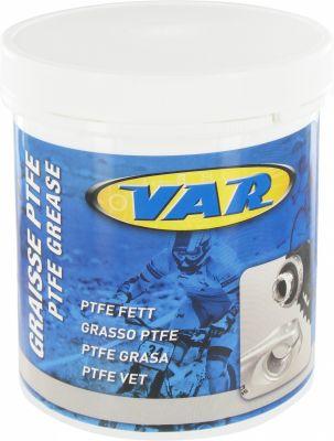 Graisse VAR blanche Teflon (Pot 500 g)