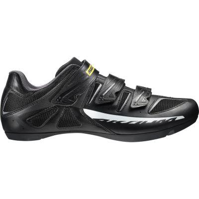Chaussures Mavic Aksium Tour Noir/Blanc/Noir