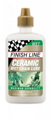 Lubrifiant Finish Line Ceramic Wet Lube - 120 ml