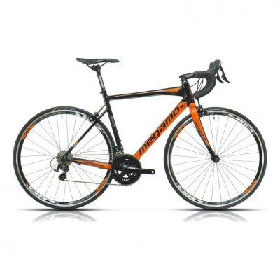 Vélo Route Megamo R10 105 Orange 2020
