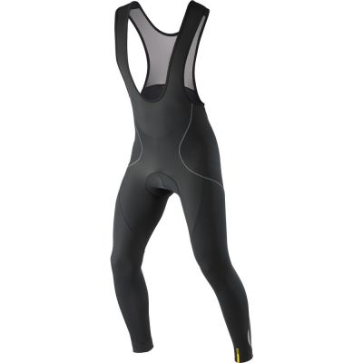 Collant long Mavic Aksium Thermo Noir