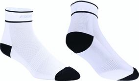 Chaussettes BBB TechnoFeet Coolmax Blanc – BSO-05