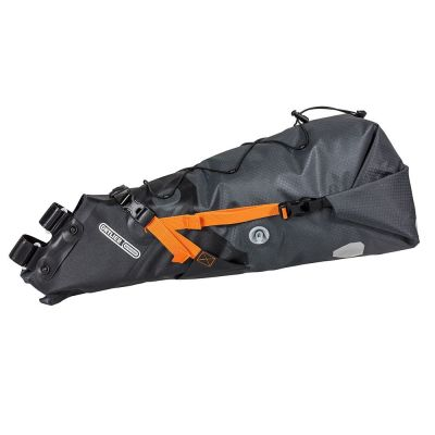 Sacoche de selle Ortlieb Seat-Pack 16,5 L Gris ardoise