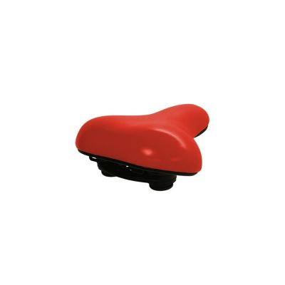 Selle Dutch Perfect mixte Rouge