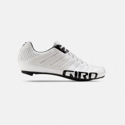 Chaussures route Giro Empire SLX Blanc/Noir