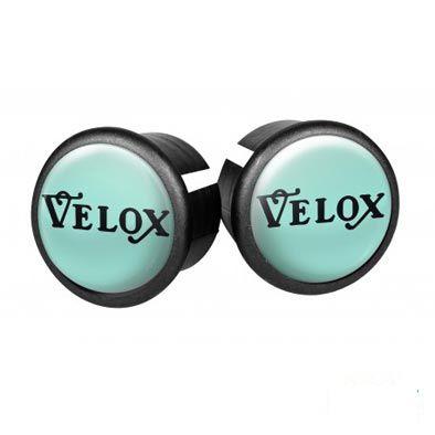 Bouchons de cintre VELOX Doming Vert Céleste Bianchi