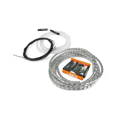Kit Alligator ILINK frein VTT et route Argent