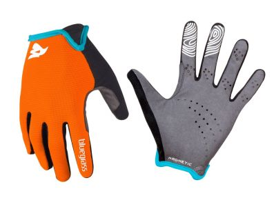 Gants Bluegrass Magnete Lite orange/cyan