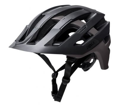 Casque Kali Protectives Interceptor Noir/Gris Mat