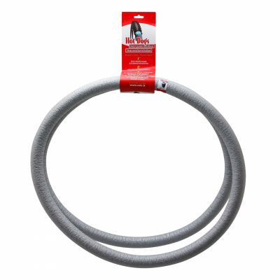 "Mousse anti-pincement pneu VTT tubeless Roto Hot Dogs 27.5"" sur jante 27 à 38 mm (Paire)"