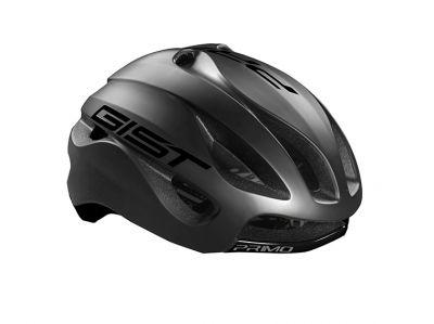 Casque Vélo GIST Primo Noir/Gris