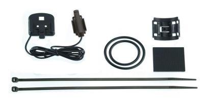 Support compteur BBB Kit câbles 2 mm pour BCP-01/02 - BCP-71