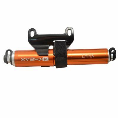 Mini pompe KHEAX Lapix VTT S Orange (185 mm)