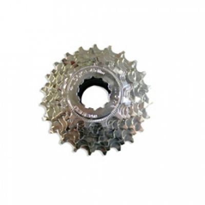 Cassette Miche Primato 8 vitesses compatible Campagnolo 13-23 dents