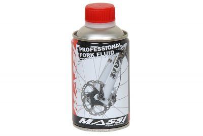 Huile Hydraulique Massi pour fourches 7,5WT 250 ml