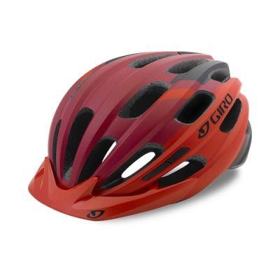 Casque Giro Bronte XL Rouge Mat