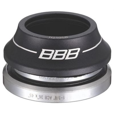 "Jeu de direction BBB conique 1.1/8""-1.3/8 cone 41.0 - BHP-455"